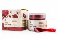 Отзывы Крем для век THE FACE SHOP Pomegranate and collagen volume lifting eye cream 50 мл