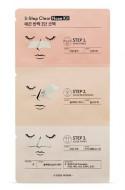 Трехшаговый набор для очищения пор носа ETUDE HOUSE Rudolph the Shiny 3-Step Clear Nose Kit: фото