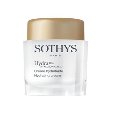 Крем anti-age обогащённый увлажнящий SOTHYS Comfort Hydra Youth Cream 50мл: фото