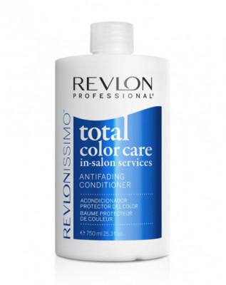 Кондиционер анти-вымывание цвета без сульфатов Revlon Professional RCC 750 мл: фото
