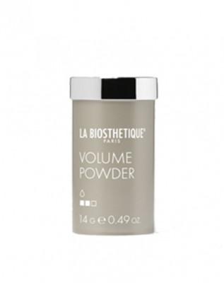 Пудра для придания объема тонким волосам La Biosthetique Volume Powder 14г: фото