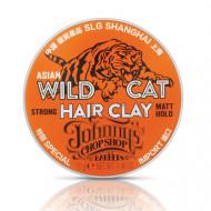 Глина для устойчивой фиксации волос Johnny's Chop Shop Style 70 г: фото
