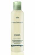 Шампунь для волос с хной, кактусом и ментолом La'dor Pure Henna Shampoo 200мл: фото