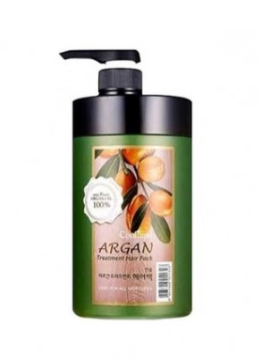 Маска для волос с маслом арганы Welcos Confume Argan Treatment Hair Pack 1000г: фото