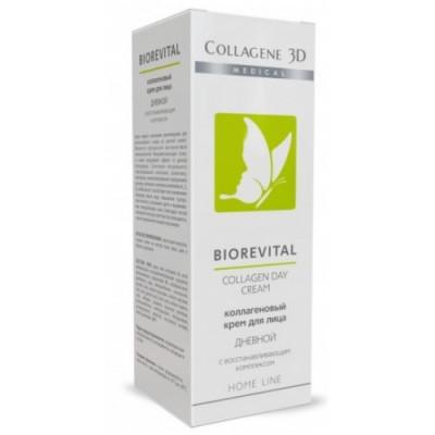 Крем для лица дневной Collagene 3D BIOREVITAL 30мл: фото