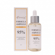 Сыворотка для лица с коллагеном ESTHETIC HOUSE FORMULA AMPOULE COLLAGEN 80 мл: фото