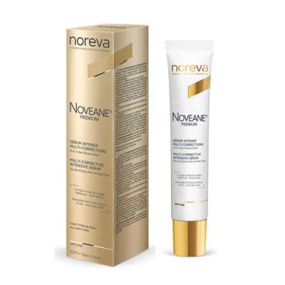 Сыворотка мультифункциональная антивозрастная Noveane Premium 40 мл: фото