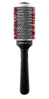 Брашинг для волос Keratin Complex 76мм: фото