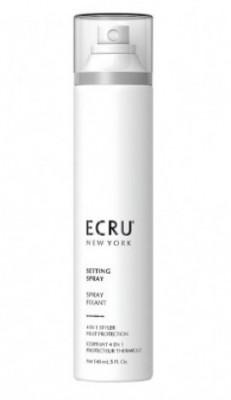 Спрей легкий фиксирующий ECRU Setting Spray 148мл: фото