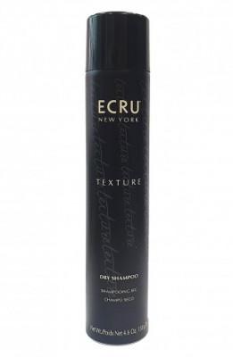 Шампунь сухой ECRU Dry Shampoo 130мл: фото