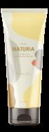 Скраб для тела ВАНИЛЬ EVAS NATURIA Creamy Oil Salt Scrub So Vanilla 250 г: фото