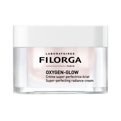 Крем-бустер для сияния кожи Filorga Oxygen Glow Cream 50 мл: фото