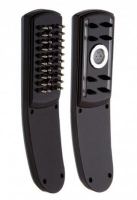 Многофункциональный прибор по уходу за кожей головы Gezatone HS575: фото