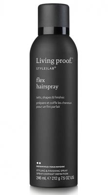 Спрей для эластичной фиксации Living Proof Flex Shaping Hairspray 246мл: фото