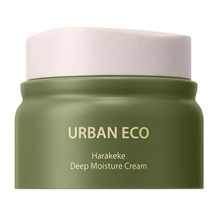 Интенсивно увлажняющий крем Urban Eco Harakeke Deep Moisture Cream 50мл: фото