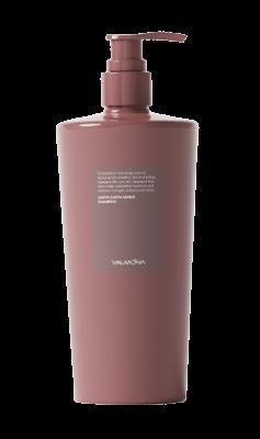 Шампунь для волос ВОССТАНОВЛЕНИЕ EVAS VALMONA Earth Repair Bonding Shampoo 500 мл: фото