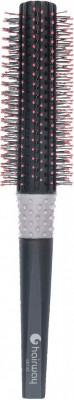 Брашинг пластиковой основе с нейлоновыми штифтами Hairway Round 20мм: фото