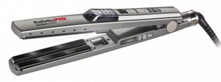 Щипцы-выпрямители с технологией холодного пара BaByliss PRO UltraSonic BAB2191SEPE: фото