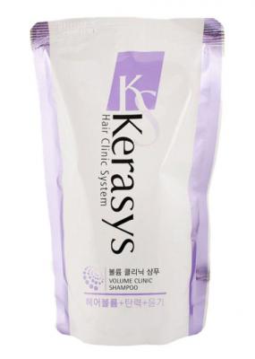 Шампунь для волос оздоравливающий KeraSys Hair clinic revitalizing 500мл: фото