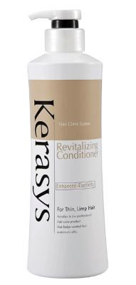Кондиционер оздоравливающий поврежденные волосы KeraSys Revitalizing conditioner 600мл: фото