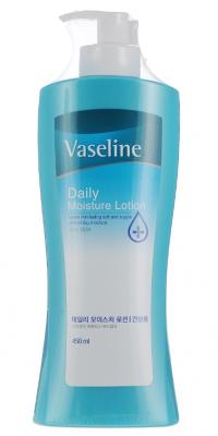 Лосьн для ежедневного использования Увлажняющий KeraSys Vaseline daily 450мл: фото