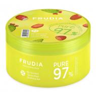 Гель универсальный для лица и тела с кактусом Frudia My orchard real soothing gel 300мл: фото