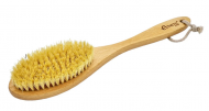 Щетка дренажная для сухого массажа Esthetic House Dry Massage Brush бук/сизаль/лак 39*8*4,5см: фото